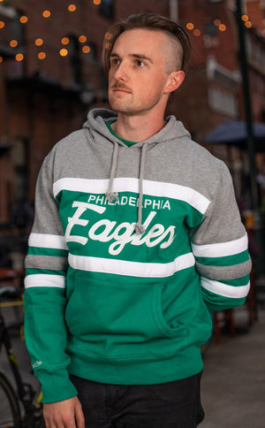 Philadelphia Eagles Head Coach Hoody