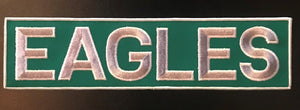 Eagles Vintage Patch