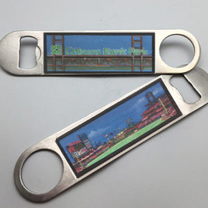 Citizens Bank Park Bottle Opener
