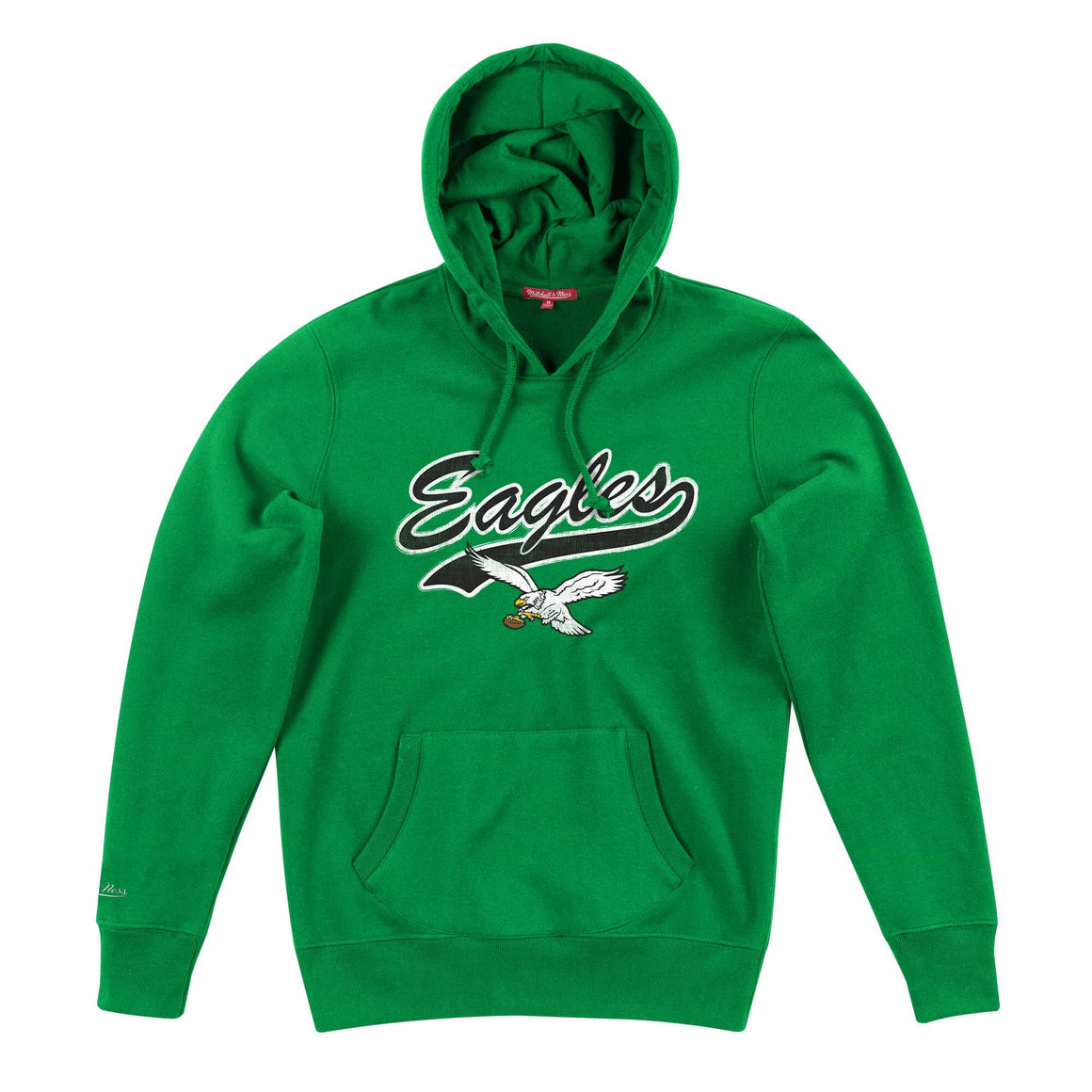 Philadelphia Eagles Women's Winning Team Hoodie