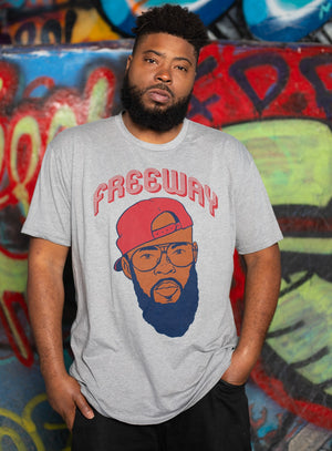 Freeway Golden Era tee