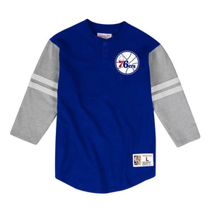 Sixers Youth Henley