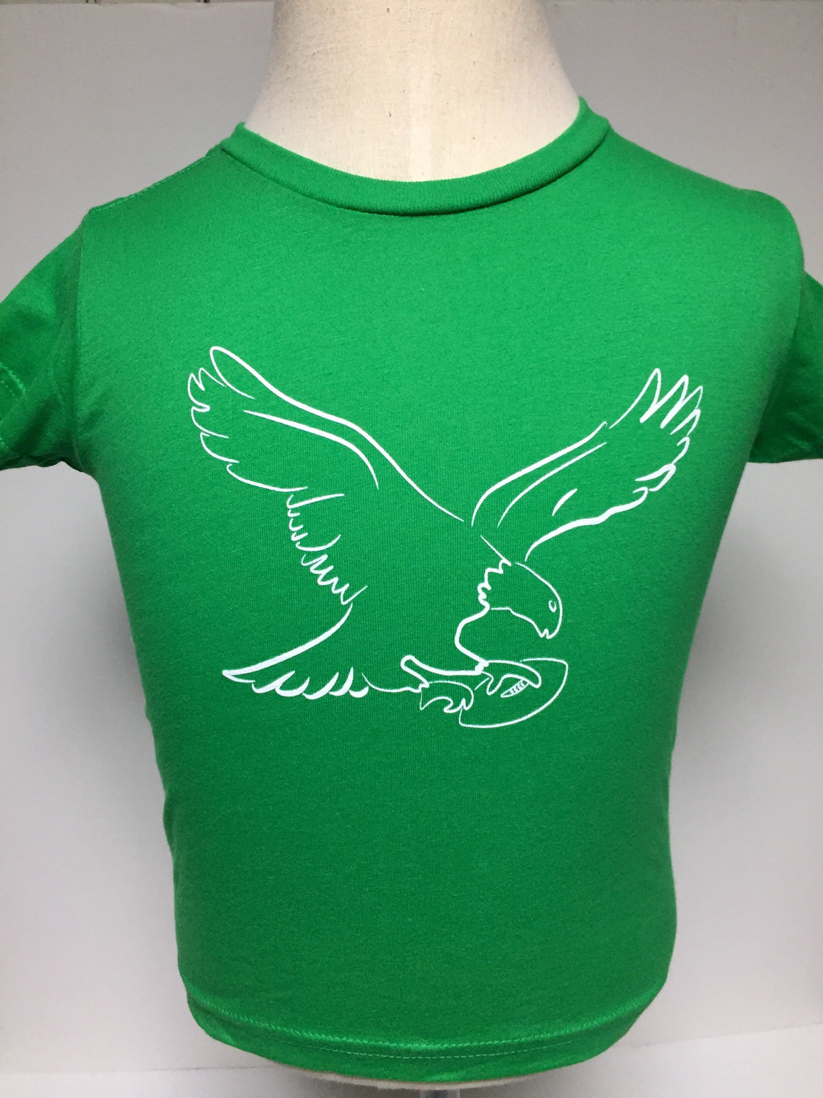 Philadelphia Eagles Bird - Youth & Toddler tee