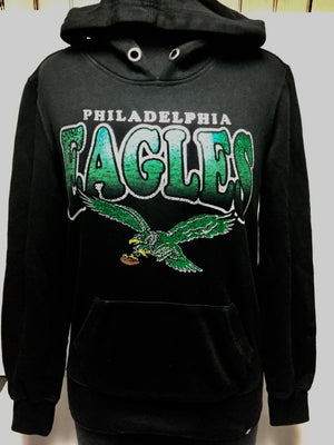 Philadelphia Eagles Women's Disco Hoodie