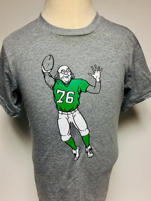 Franklin Football Toddler & Youth T-Shirt