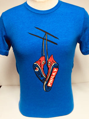 Shoes On a Wire T-shirt