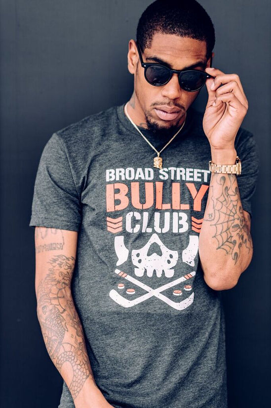 d952992a Broad St. Bully Club t-shirt