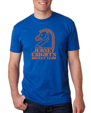 Jersey Knights Hockey Club Tee