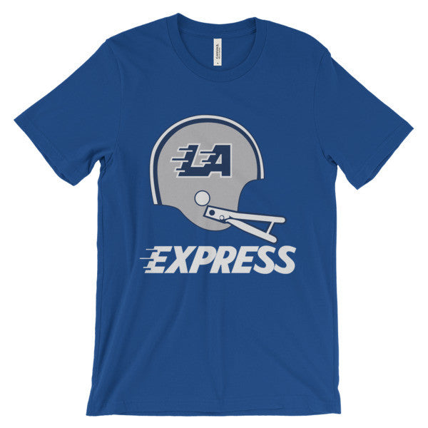 Los Angeles Express t-shirt