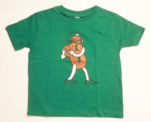 Philly Soft Pretzel Football Toddler T-shirt
