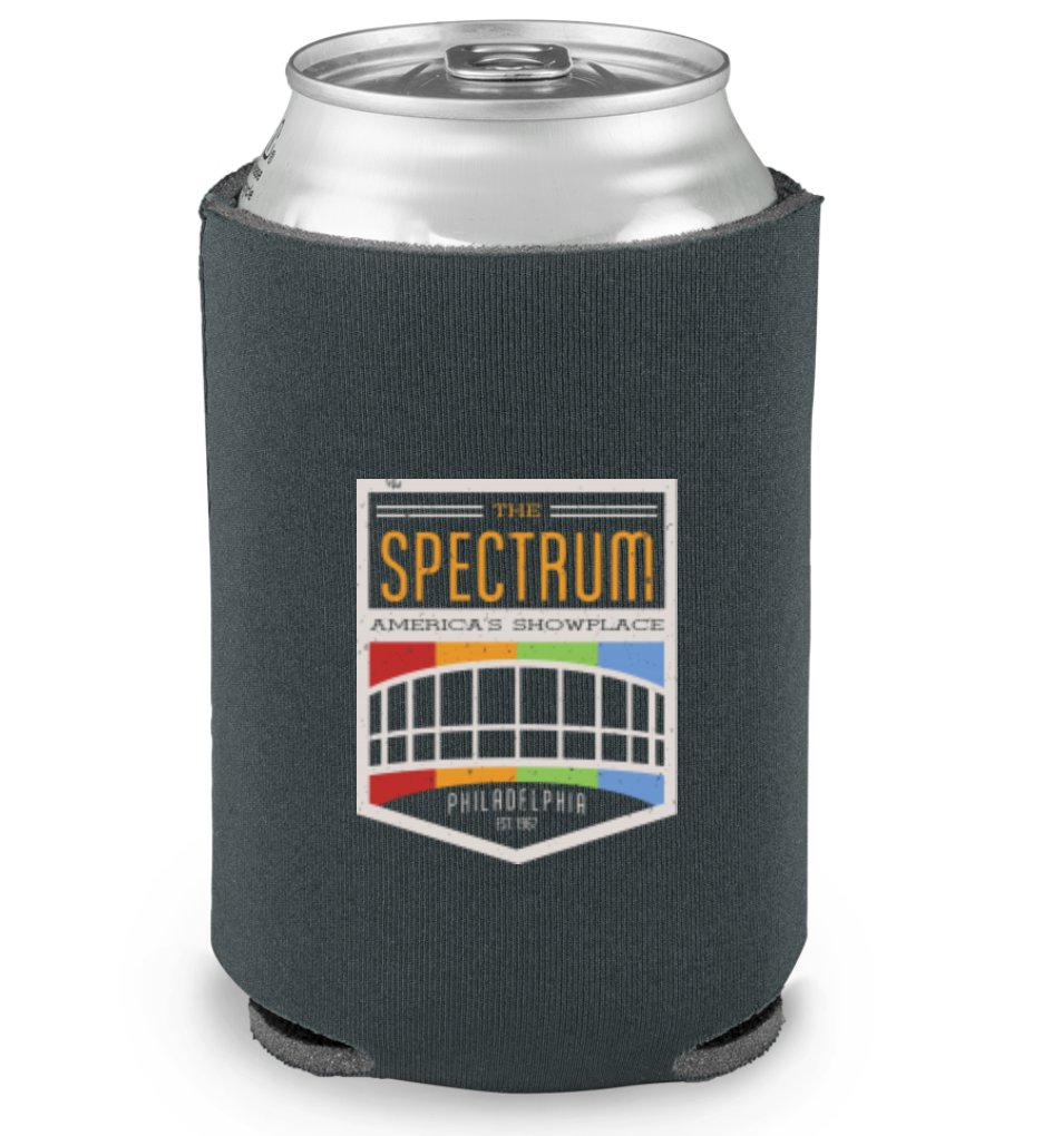 The Spectrum Koozie