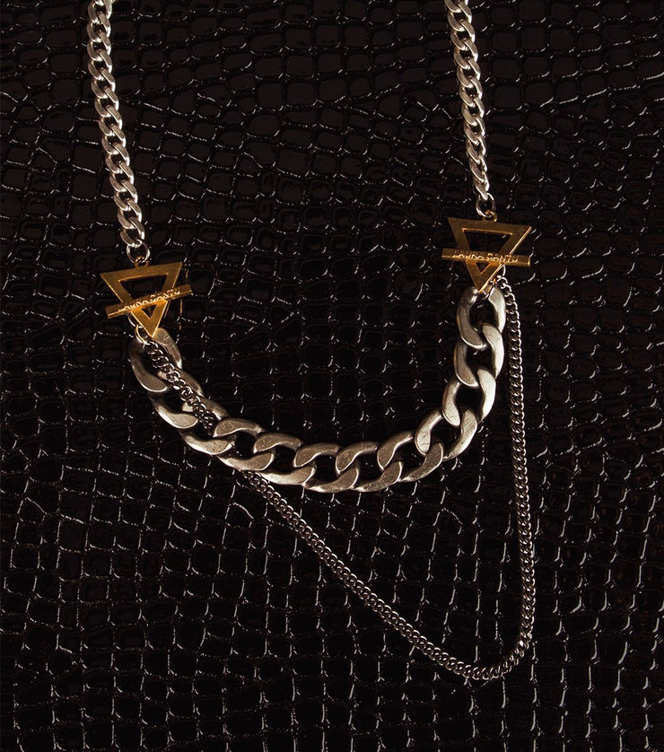 Alex Necklace - Laura Cantu Jewelry - Mx