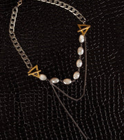 Brenda Necklace - Laura Cantu Jewelry - Mx