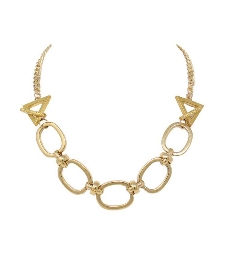 Olga Necklace - Laura Cantu Jewelry - Mx