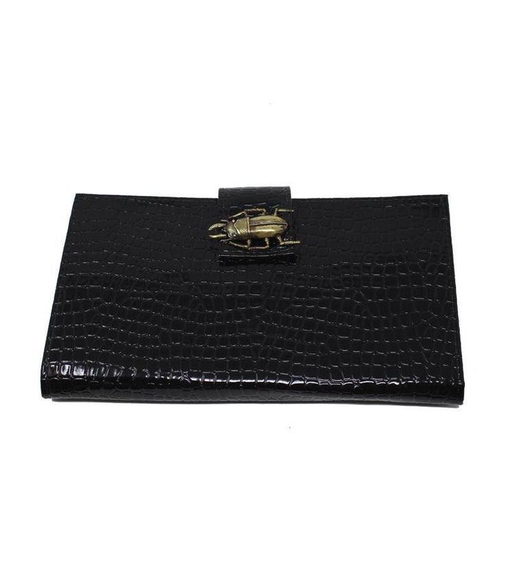 Travel Organizer (Black) - Laura Cantu Jewelry - Mx