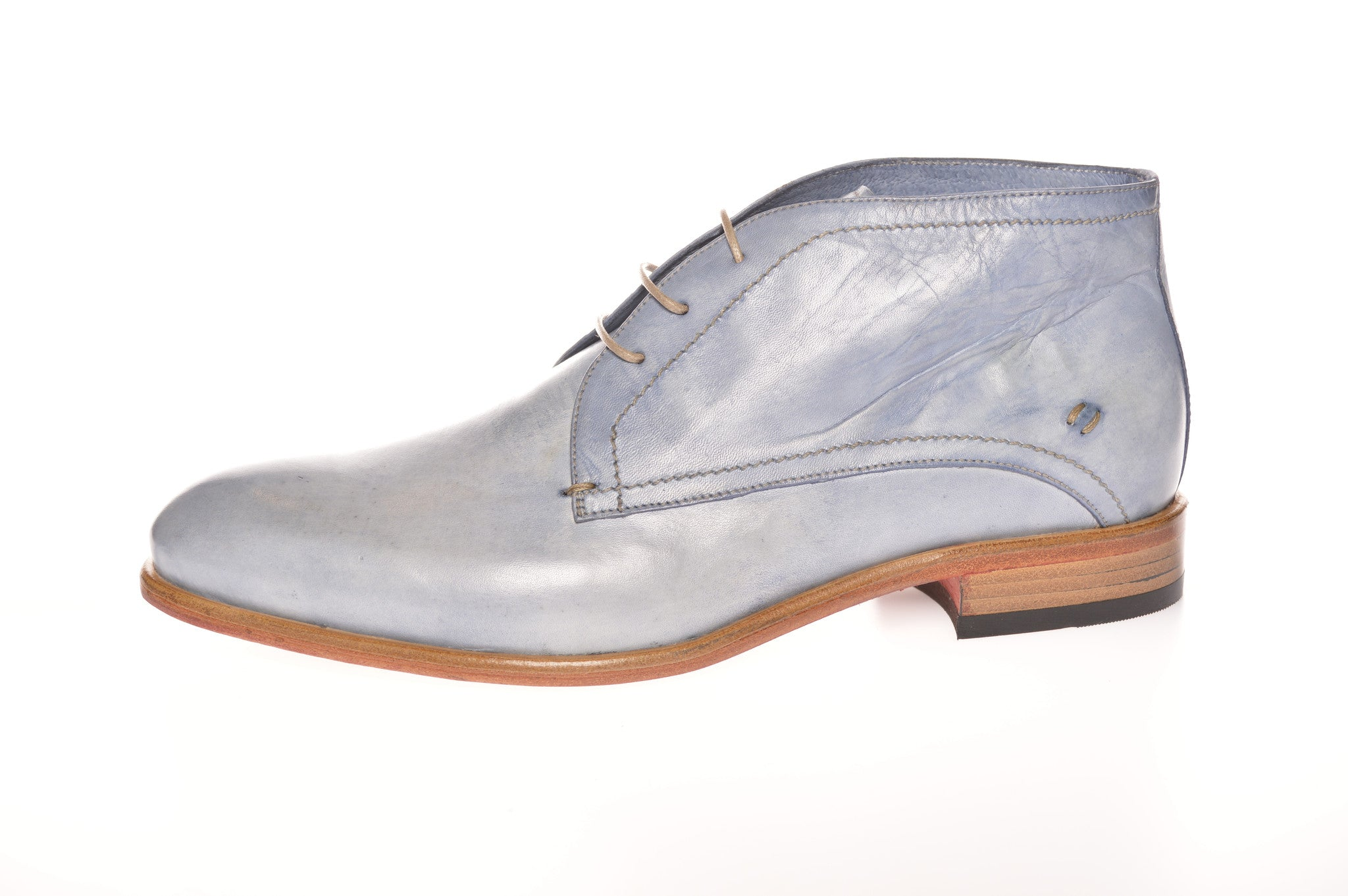 LORENZI Women Shoes / CRUST ACQUA