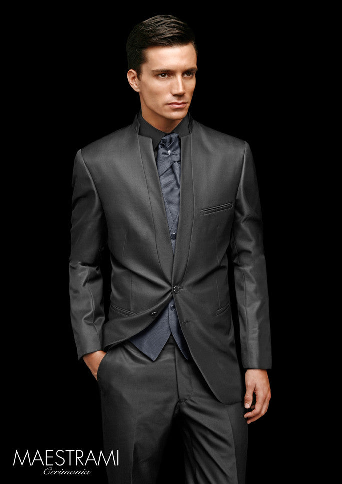 MAESTRAMI Custom Made Italian Suit 0269L