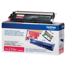 Brother® – Cartouche de toner TN-210 magenta rendement standard (TN210M) - S.O.S Cartouches inc.