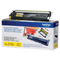 Brother® – Cartouche de toner TN-210 jaune rendement standard (TN210Y) - S.O.S Cartouches inc.