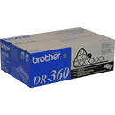 Brother® – Tambour (DRUM)  DR-360 rendement stantard (DR360) - S.O.S Cartouches inc.