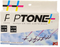 Ptone® - LC-103 Black High Yield Ink Cartridge (LC103BK) - Superior Quality.