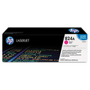 HP® – Cartouche Toner LaserJet 823A magenta rendement standard (CB383A) - S.O.S Cartouches inc.