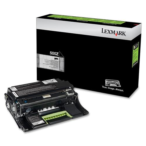 Lexmark® – Tambour d'imagerie rendement standard (50F0Z00) - S.O.S Cartouches inc.