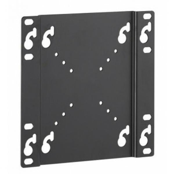 "Medium fixed wall mount for 10""-40"" flat screen TV - TechTent"