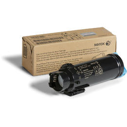 Xerox® – 106R03490 cartouche toner cyan version à haut rendement de 106R03473 originale xerox-1/paquet. - S.O.S Cartouches inc.