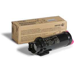 Xerox 106R03491 cartouche toner magenta version à haut rendement de 106R03474 originale xerox-1/paquet. - S.O.S Cartouches inc.