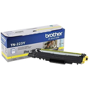 Brother® – Cartouche de toner TN-223 jaune rendement standard (TN223Y) - S.O.S Cartouches inc.