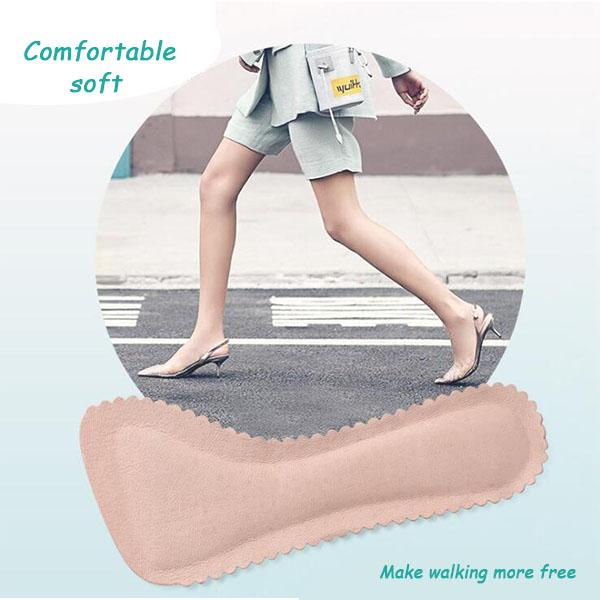 Breathable Comfortable Non-slip Insole (3 Pairs)