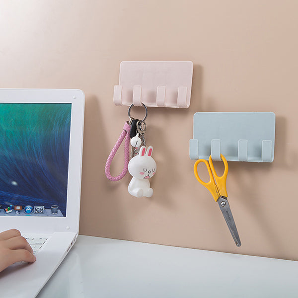 Wall Mounted Phone Holder