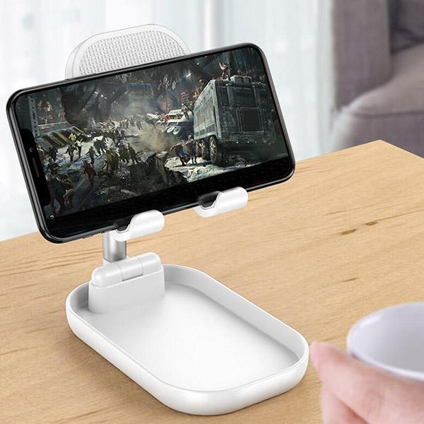 Folding Wireless Charging Mobile Phone Stand