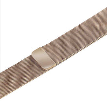 Load image into Gallery viewer, Milanese Stainless Steel Band For Apple iWatch