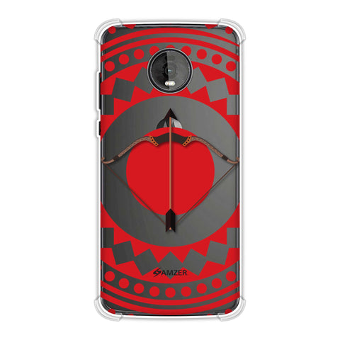 Ram Glory Soft Flex Tpu Case For Motorola Moto Z4