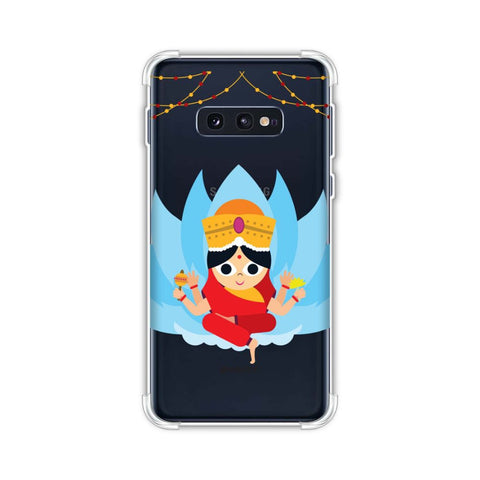 Divine Goddess Soft Flex Tpu Case For Samsung Galaxy S10e