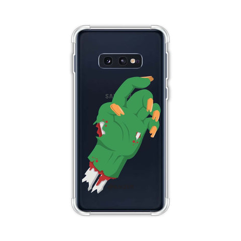 The Hand Soft Flex Tpu Case For Samsung Galaxy S10e