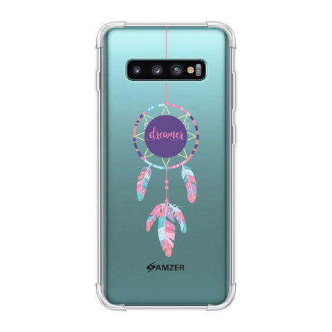 The Dreamer Soft Flex Tpu Case For Samsung Galaxy S10 Plus