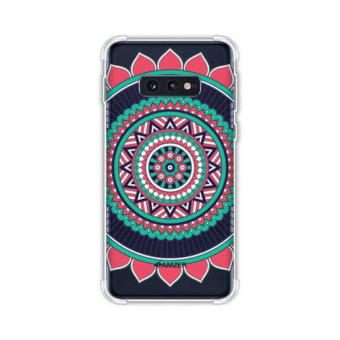 Mandala Beauty Soft Flex Tpu Case For Samsung Galaxy S10e