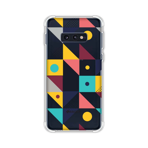 Chevron Chic 2 Soft Flex Tpu Case For Samsung Galaxy S10e