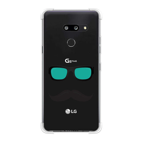 Mouch Nahi To Kuch Nahi Soft Flex Tpu Case For LG G8 ThinQ
