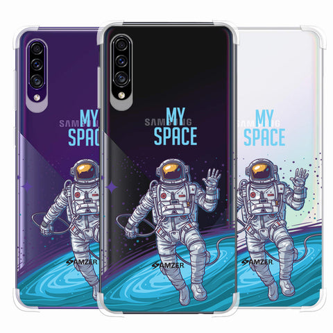 I Need My Space Soft Flex Tpu Case For Samsung Galaxy A30s