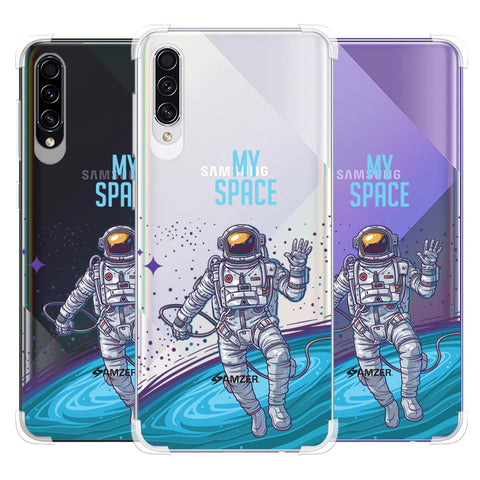 I Need My Space Soft Flex Tpu Case For Samsung Galaxy A50s