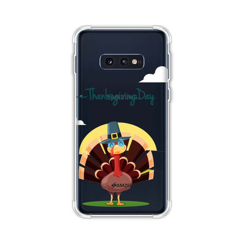 Wise Turkey 2 Soft Flex Tpu Case For Samsung Galaxy S10e