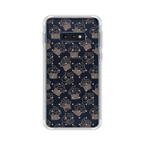 Muffins Soft Flex Tpu Case For Samsung Galaxy S10e