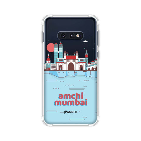 Aamchi Mumbai Soft Flex Tpu Case For Samsung Galaxy S10e