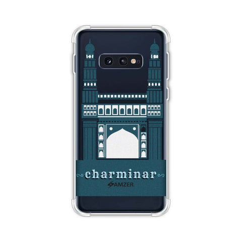 Charminar Soft Flex Tpu Case For Samsung Galaxy S10e