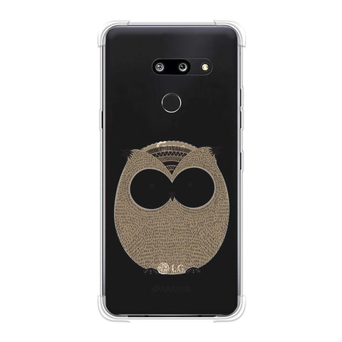 Owl Soft Flex Tpu Case For LG G8 ThinQ