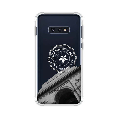 Delhi Soft Flex Tpu Case For Samsung Galaxy S10e